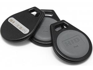 RFID брелок HID