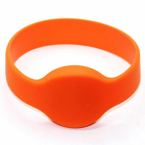 Силиконовый браслет RFID -С- 01