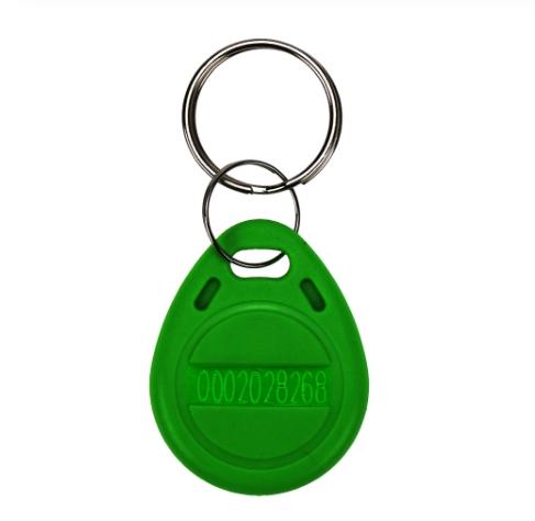 Брелок-EM-Marin-зеленый