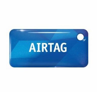 Брелок AIRTAG Mifare 1k 13.56 MHz Standart