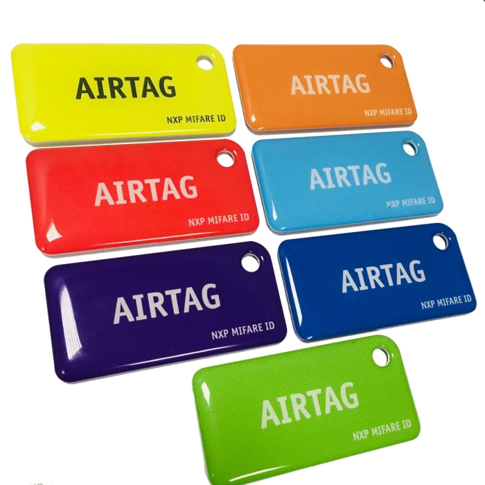 Брелок AIRTAG Mifare ID Standart